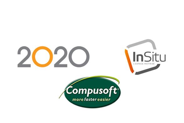 Partenariat avec les éditeurs de logiciels cuisines