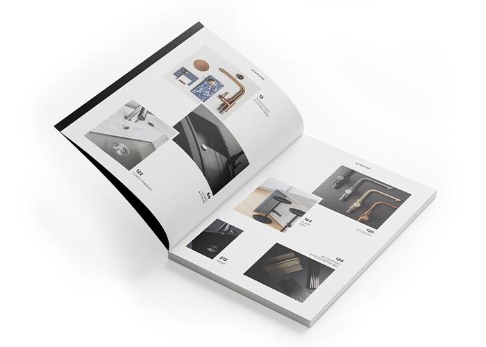 Téléchargement Catalogue
